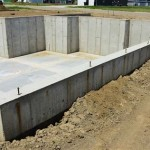 4 Foot Frost Wall Foundation Cost