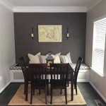 Accent Wall Color For Agreeable Gray