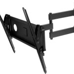 Avf Multi Position Tv Wall Mount Instructions