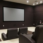Fabric For Walls In Home Theater