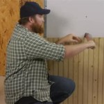 How To Remove Wood Paneling Glue From Plaster Walls
