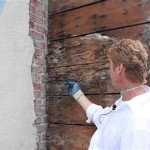 How To Stucco An Exterior Wall