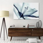Large Tempered Glass Wall Art
