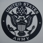 Military Wall Art Accessories
