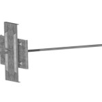 Retaining Wall Deadman Anchor Design