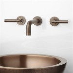 Wall Mount Faucet Height From Counter